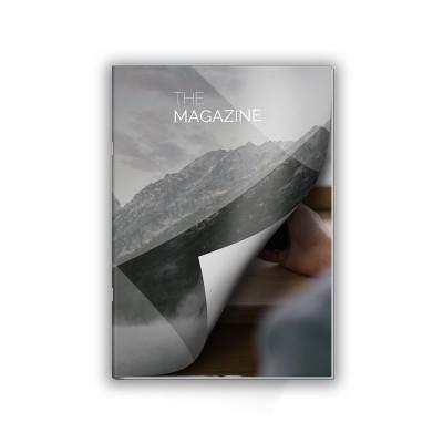 Magazine-Product